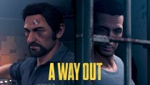 A Way Out - Trailer dei Game Awards 2017