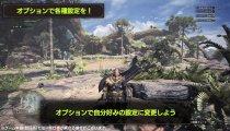 Monster Hunter: World - Video gameplay della beta #2