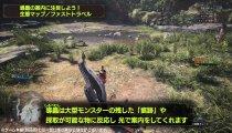 Monster Hunter: World - Video gameplay della beta #3