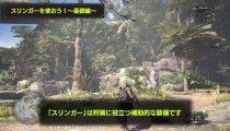 Monster Hunter: World - Video gameplay della beta #4