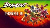 Brawlout - Trailer di lancio della versione Nintendo Switch