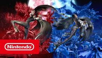 Bayonetta e Bayonetta 2 - Trailer d'annuncio ai Game Awards 2017
