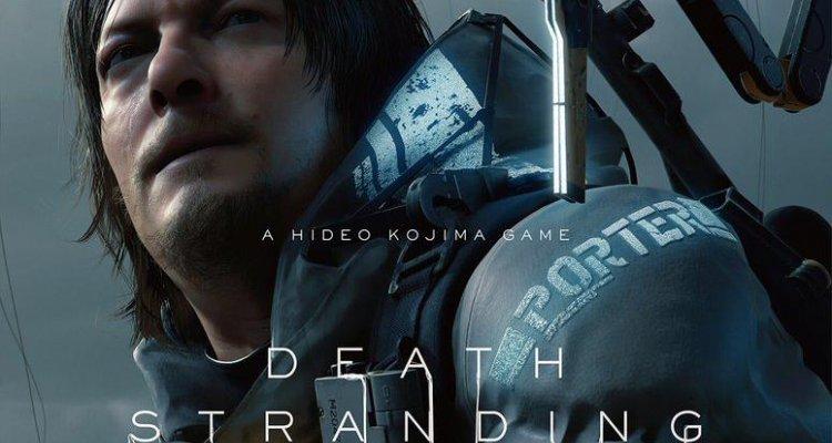 PS4 Pro Death Stranding Limited Edition, video unboxing dell'edizione speciale