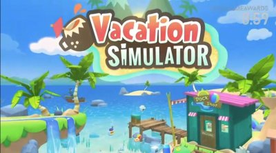 Vacation Simulator annunciato per PlayStation VR, Oculus ...
