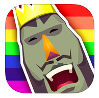Amazing Katamari Damacy per iPhone