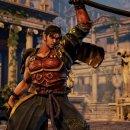 Il gameplay di Soul Calibur VI introdurrà alcune semplificazioni, ma anche manovre inedite