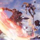 """Il concetto di """"reboot"""" rappresenta il tema principale di Soul Calibur VI"""