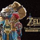 La nuova espansione La Ballata dei Campioni di The Legend of Zelda: Breath of the Wild presentata ai Game Awards, disponibile da oggi