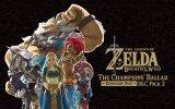 La nuova espansione La Ballata dei Campioni di The Legend of Zelda: Breath of the Wild presentata ai Game Awards, disponibile da oggi - Notizia