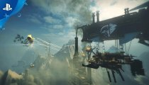 Guns of Icarus Alliance - Trailer del gameplay del PlayStation Experience 2017