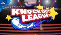 Knockout League - Trailer di annuncio della versione per PlayStation VR