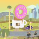 Donut County presentato con un trailer alla PlayStation Experience