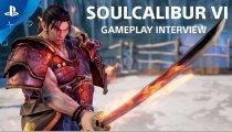 Soul Cailbur VI - Demo dalla PlayStation Experience 2017