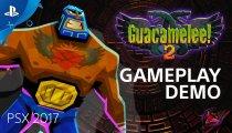 Guacamelee! 2 - Demo dalla PlayStation Experience 2017