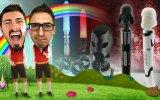 L'idiozia della Settimana - Il lato duro della Forza - Video