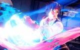 Annunciato un nuovo personaggio di Street Fighter V: Arcade Edition: Sakura, con l'intero roster della Season 3 - Notizia