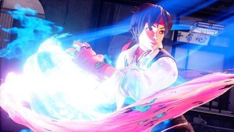 Finora Street Fighter V ha venduto più di 2,5 milioni di copie in tutto il mondo