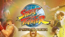 Street Fighter 30th Anniversary Collection - Trailer d'annuncio