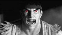 Street Fighter V: Arcade Edition - L'introduzione animata