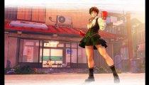 Street Fighter V: Arcade Edition - Il trailer di Sakura