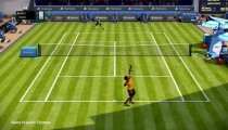 Tennis World Tour - Il primo gameplay dalla PlayStation Experience 2017