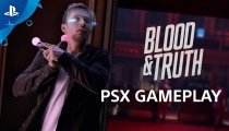 Blood and Truth - Un video dalla PlayStation Experience 2017
