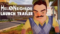 Hello Neighbor - Trailer di lancio