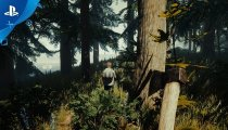 The Forest – Trailer della versione PlayStation 4