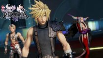 Dissidia Final Fantasy NT - Trailer sul roster di personaggi