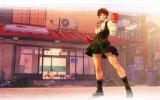 Sakura è disponibile per i possessori di Street Fighter V e Street Fighter V: Arcade Edition - Notizia