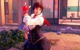 Stando a un sondaggio condotto da Capcom, è Sakura il personaggio più amato della serie Street Fighter - Notizia