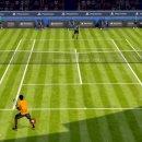Un video di gameplay di Tennis World Tour dalla PlayStation Experience 2017