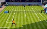 Tennis World Tour ci racconta delle sue animazioni in un videodiario di sviluppo - Notizia