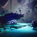 Dreams: ecco la demo mostrata dopo lo showcase Sony