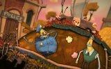 Flipping Death, il nuovo titolo di Zoink!, uscirà in primavera anche su PlayStation 4 - Notizia