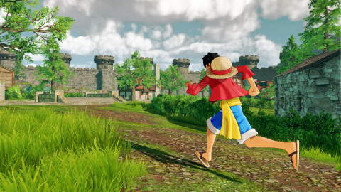 Ecco le prime sequenze di One Piece: World Seeker in un trailer off-screen