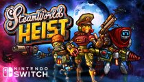 SteamWorld Heist: Ultimate Edition - Trailer di presentazione