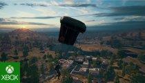 Playerunknown's Battlegrounds - Action Trailer della versione Xbox