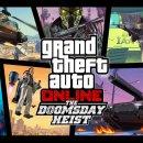 Grand Theft Auto Online, arriva oggi Il Colpo dell'Apocalisse