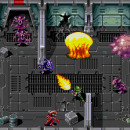 Xeno Crisis è un nuovo sparatutto in arrivo su... Sega Mega Drive
