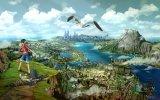 One Piece: World Seeker confermato in occidente nel 2018 su PC, PlayStation 4 e Xbox One, nuove informazioni - Notizia
