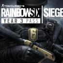 Disponibile il pass dell'Anno 3 di Tom Clancy's Rainbow Six Siege