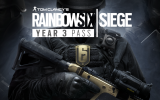 Disponibile il pass dell'Anno 3 di Tom Clancy's Rainbow Six Siege - Notizia