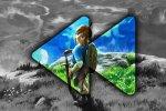 2017 Rewind - The Legend of Zelda: Breath of the Wild - Speciale