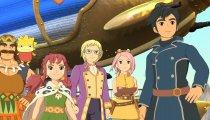 Ni No Kuni II: Il Destino di un Regno - Trailer dei doppiatori giapponesi