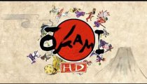 Okami HD - Trailer di lancio