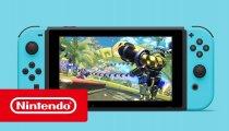"""Nintendo Switch - Lo spot """"La vita a colori"""""""