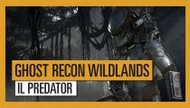 "Ghost Recon: Wildlands - Il trailer ""La Leggenda del Predator"""