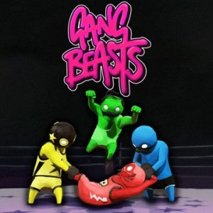 Gang Beasts per PlayStation 4