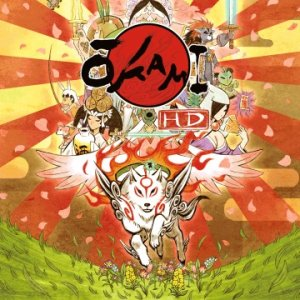 Okami HD per PlayStation 4